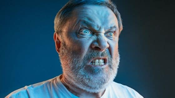 8 Types Of Anger Identify What Triggers Your Anger