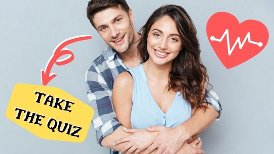 Does he have a crush on you-Quiz